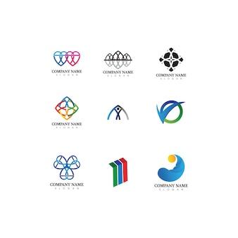 Gebäudelogo, hauslogo, architektur, symbol, wohnsitz und stadt, stadt, design und fenster, anwesen, geschäftslogo, vektorhaus