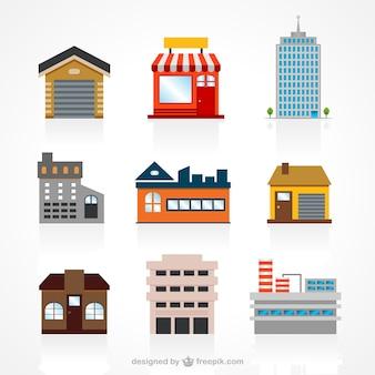 Gebäuden