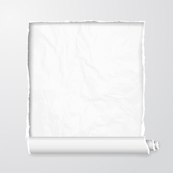 Gebrochenes banner