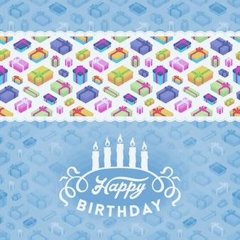 Geburtstag dekorieren