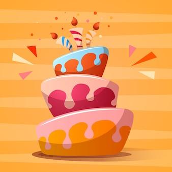Geburtstage vorlage