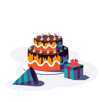 Geburtstagsset