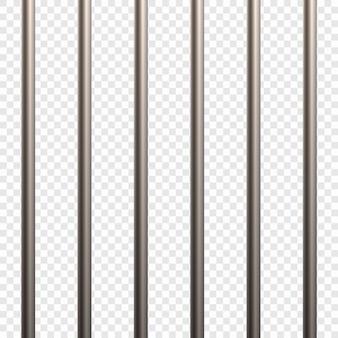 Gefängniszelle bars