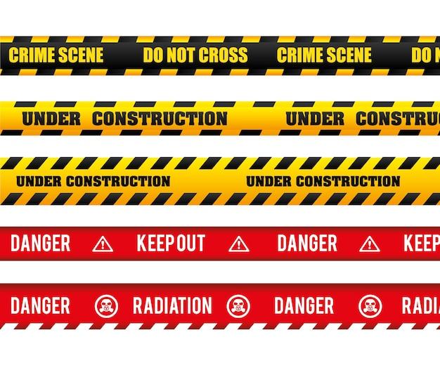 Gefahr design.