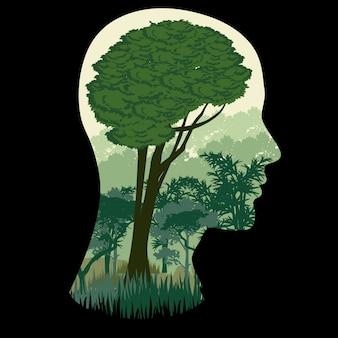 Gehirn-baum