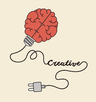Gehirn-design.