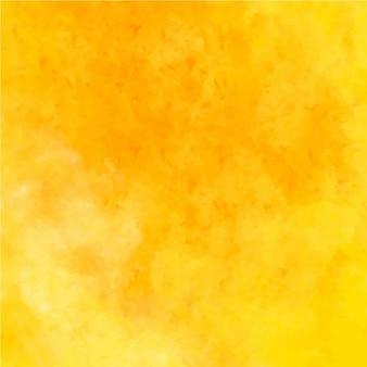 Gelber fleck hintergrund