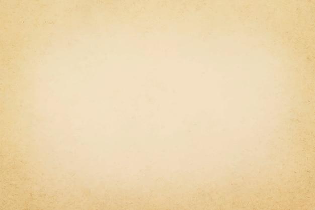 Gelbes pergament