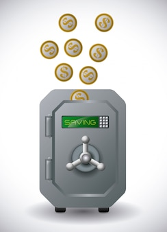 Geld design