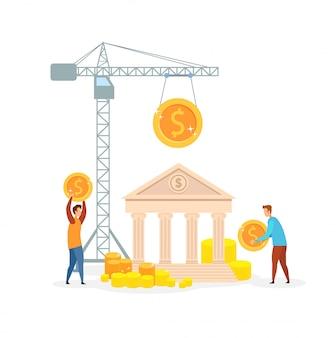 Geld management