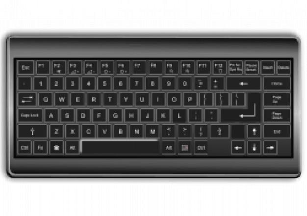 Genial tastatur
