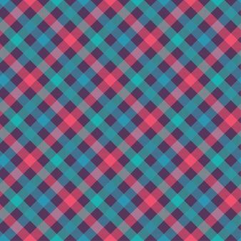 Geometrische farbe nahtlose muster