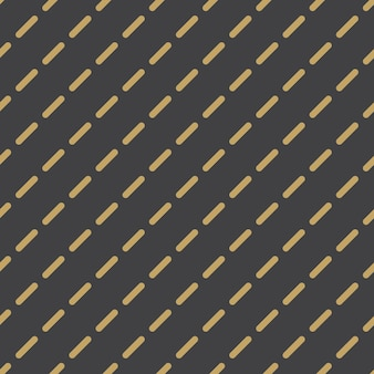 Geometrische linienmuster, abstrakter hintergrund im retro-stil der 80er, 90er jahre. bunte geometrische illustration