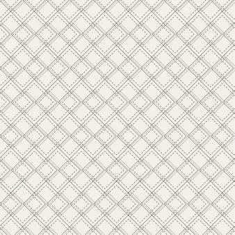 Geometrische patternchocolate kremeisschablone
