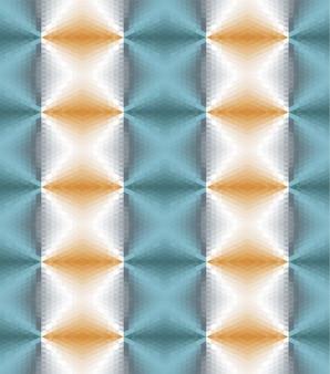 Geometrischen ilusion hintergrund