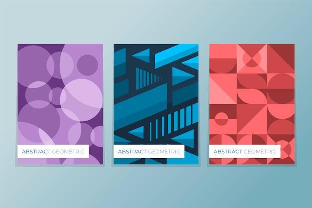 Geometrischer abdeckungssatz des abstrakten designs
