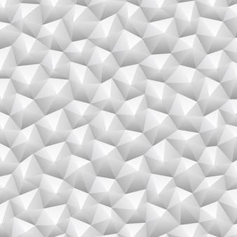 Geometrischer abstrakter hintergrund des dreiecks