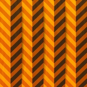 Geometrischer farbmuster halloween-hintergrund