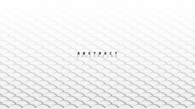 Geometrischer hintergrund der abstrakten vektorillustration des geometrischen stils bunten.