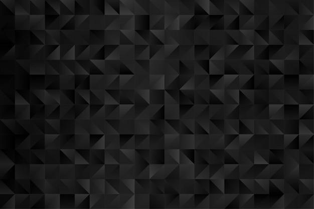 Geometrischer polygonhintergrund. diamant tapete. elegantes muster