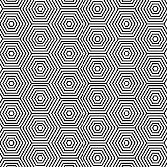 Geometrischer und einfarbiger hintergrund