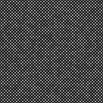 Geometrisches abstraktes kreismuster