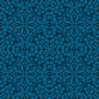 Geometrisches ornamentmusterelement im zentangle-stil. orientieren sie traditionelle verzierung. boho gestylt. elegantes element des abstrakten geometrischen nahtlosen musters