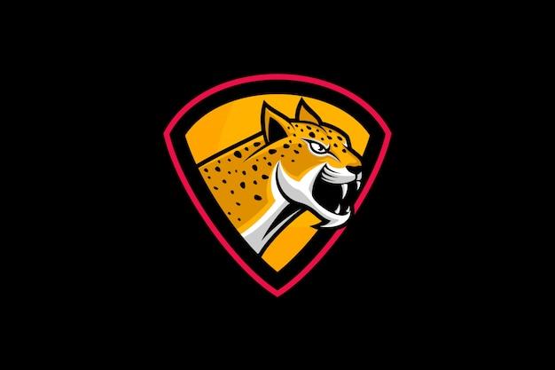 Geparden-esport-logo