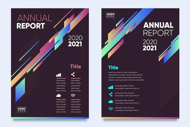 Geschäftsbericht 2020/2021