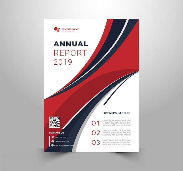 Geschäftsbericht vorlage