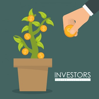 Geschäftsinvestoren