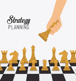 Geschäftsstrategie-design.