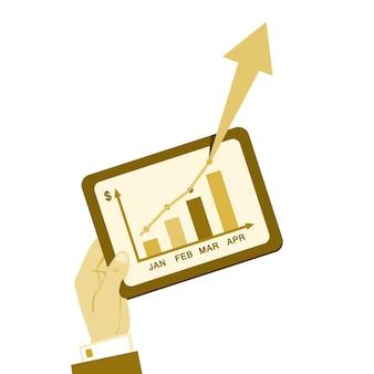 Geschäftsbericht-Jahrgang