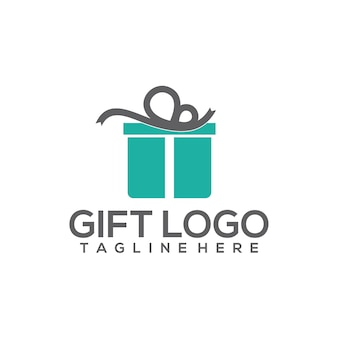 Geschenk-logo