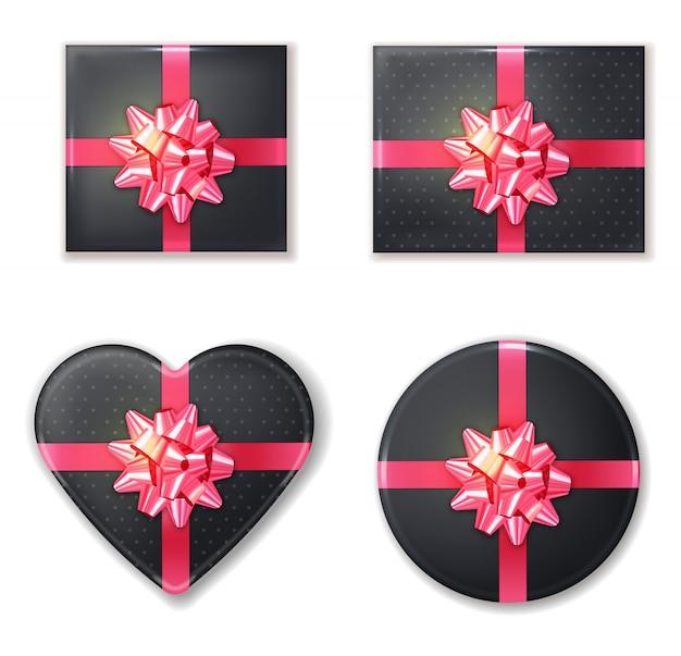 Geschenkbox-sammlung