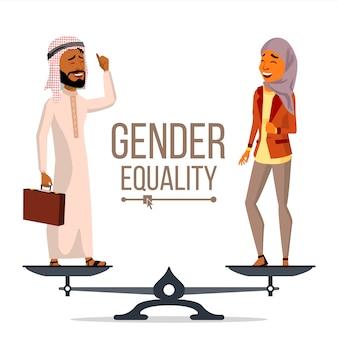 Geschlechtergleichheit