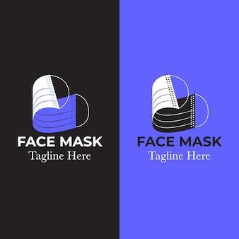 Gesichtsmasken-logo