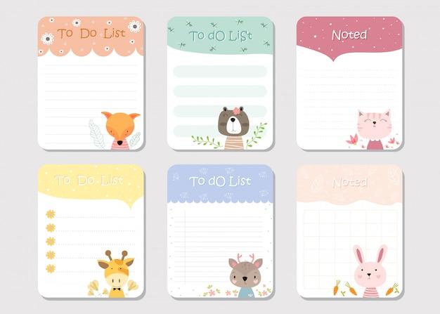 Gestaltungselemente für notebook