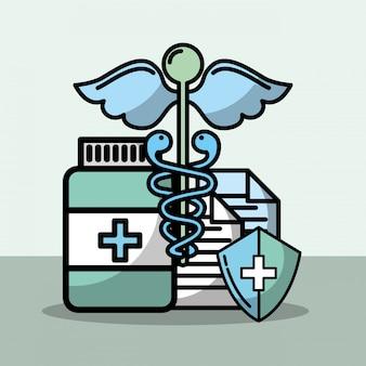 Gesundheit medizinisch