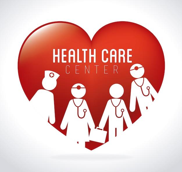 Gesundheits-logo