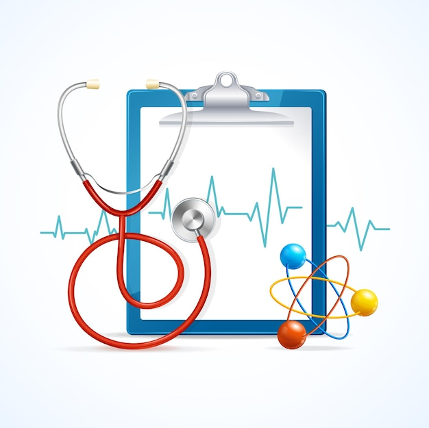 Gesundheitsmedizinisches konzept. regelmäßige gesundheitsversorgung.