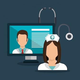 Gesundheitstechnologie-service