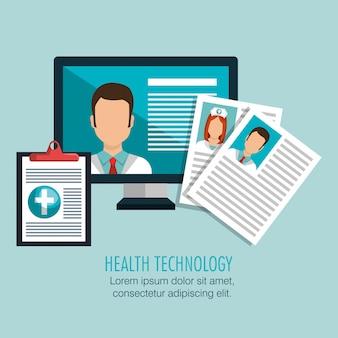 Gesundheitstechnologiedesign