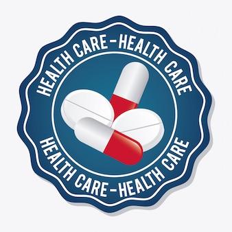 Gesundheitswesen design