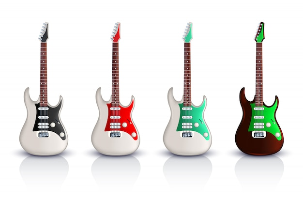 Gitarrenbild