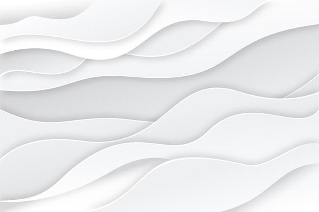 Glatter hintergrund des papierstils