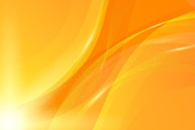Glatter hintergrund mit farbverlauf