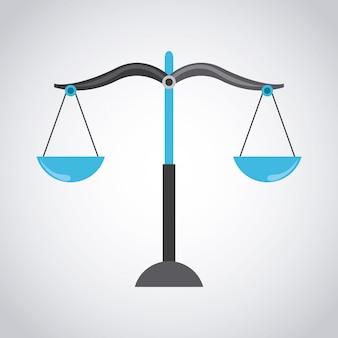 Gleichgewichtssymbol