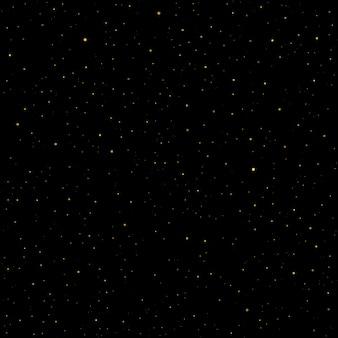 Glitterpartikel-hintergrundeffekt für luxuriöse grußgrußkarte