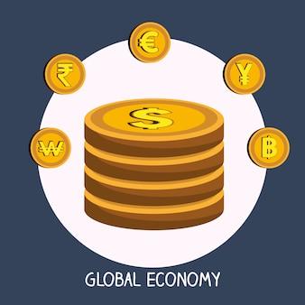 Globale wirtschaft
